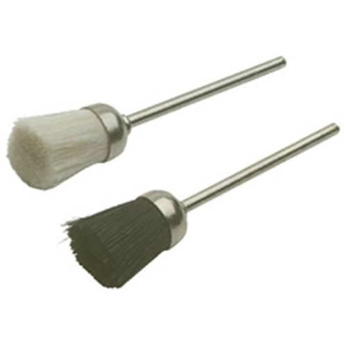 """1/2"""" Bristle Cup Brushes"""