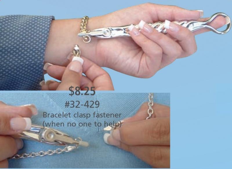 Bracelet Clasp Fastener