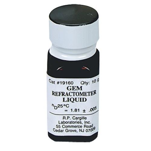 Refractive Index (Ri) Liquid