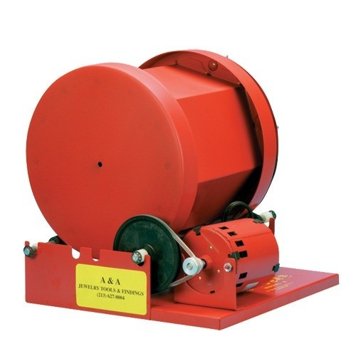A&A Rotary Tumbler- Replacement Belt