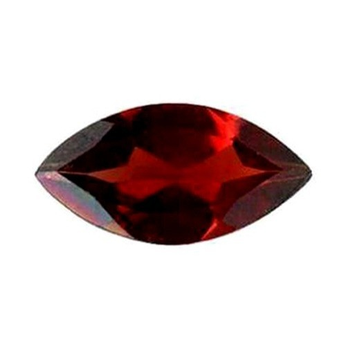 Marquise Synthetic Garnet
