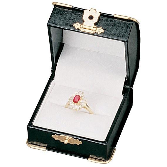 """Diana"" Ring Slot Box"