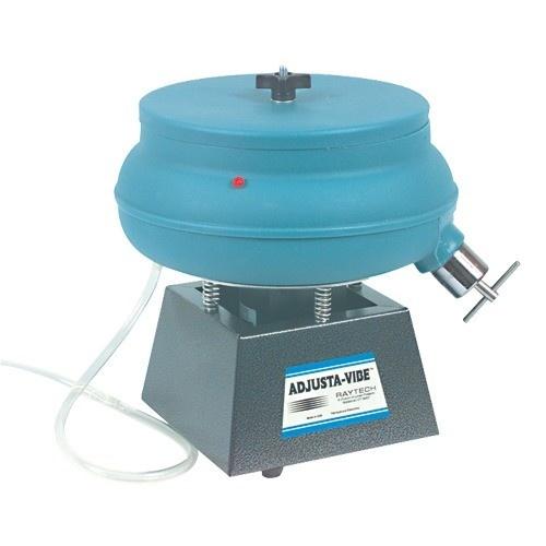 Raytech Adjusta-Vibe 25Ss (Av-25Ss) Vibratory 7.5 Quart