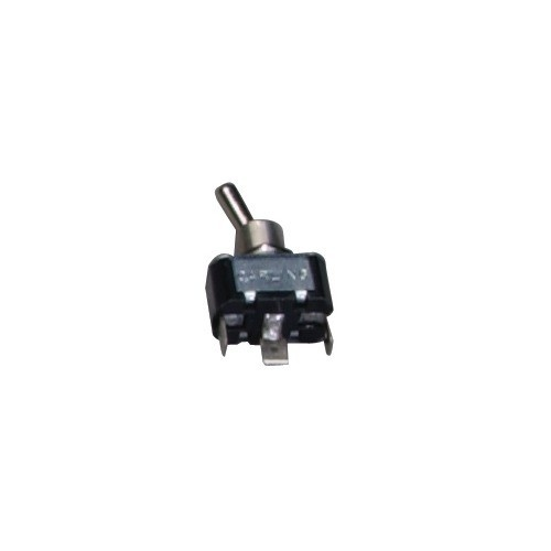 On-Off Switch - 3 Prong