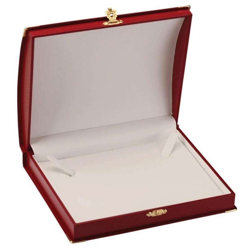 """Diana"" Medium Necklace Box"