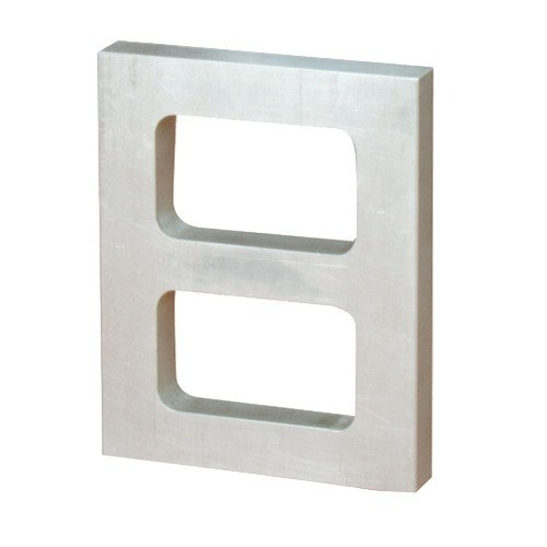 2 Cavity Mold Frame Thick