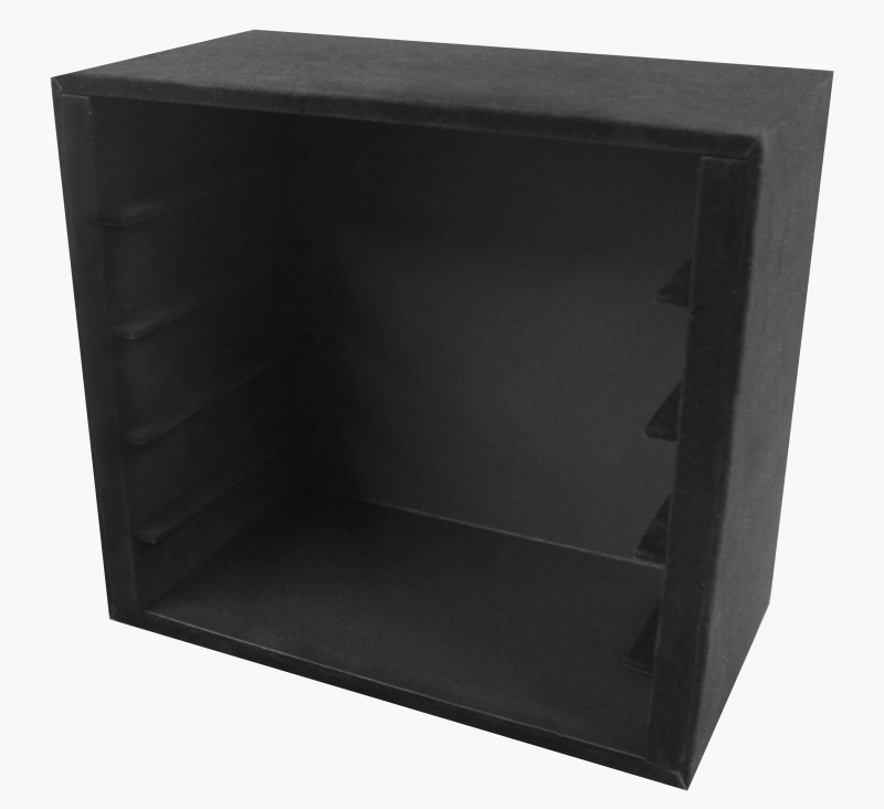 Storage Cases For 5 Couture Stackable Trays