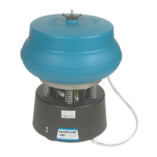 Raytech Adjusta-Vibe 75 (Av-75) Vibratory 6 Gallon