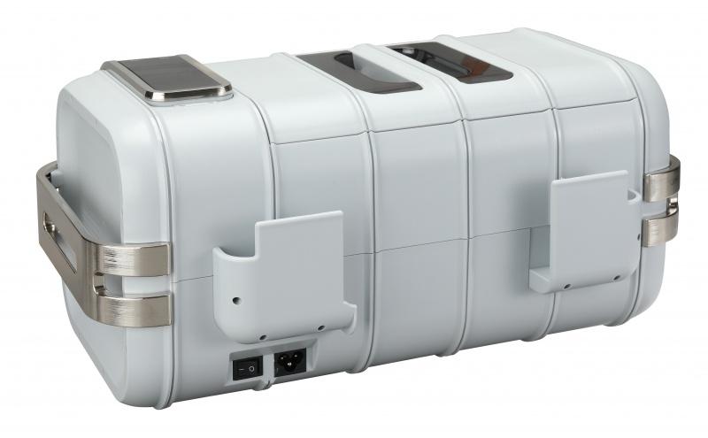 Brilliant® Hydrosonic Hd Professional Ultrasonic Machine