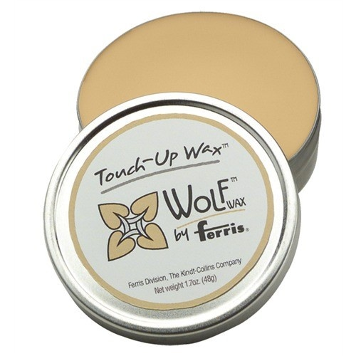 Touch-Up Wax