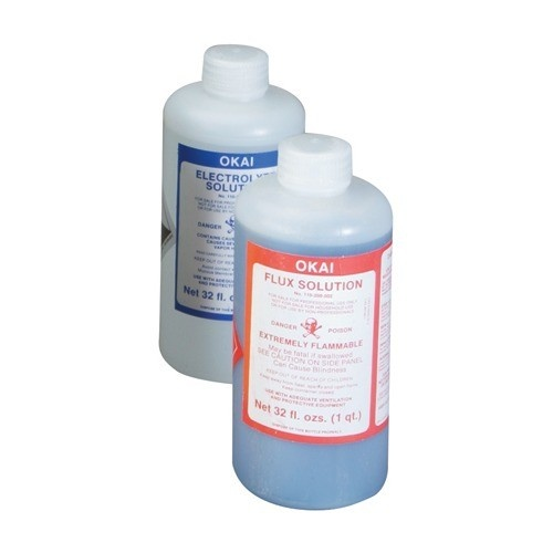 Electrolyte-Solution