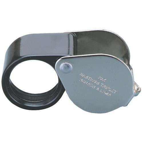 Bausch & Lomb Hastings 14X Loupe