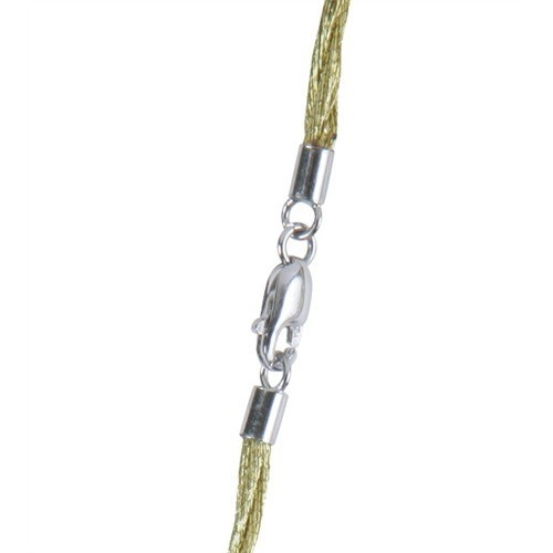 Twisted Gold 2.0mm