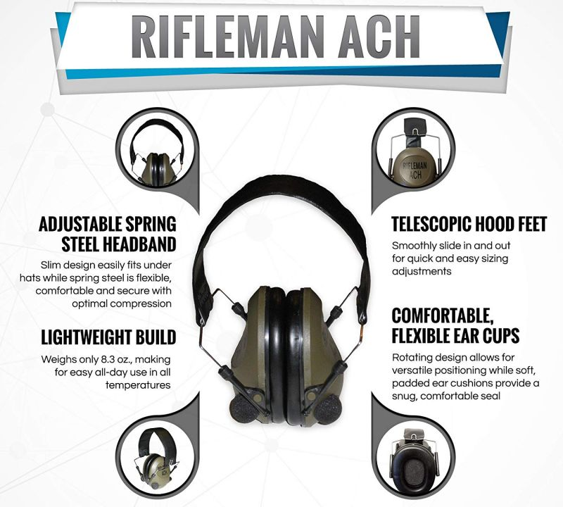 Rifleman Ach