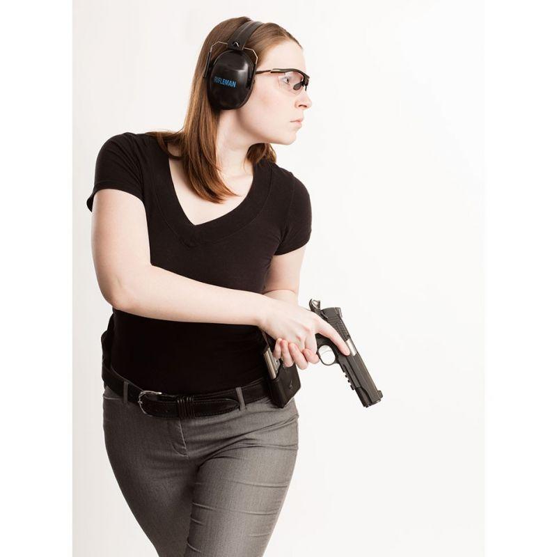 Rifleman Pxs