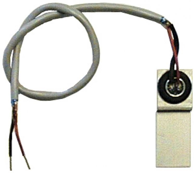 Speaker/ecm. Panel Adder Cost. Includes Mounting Bracket And Wire Leads. Use With Pk292a Pk310a - Pk314a & Te900 Master.