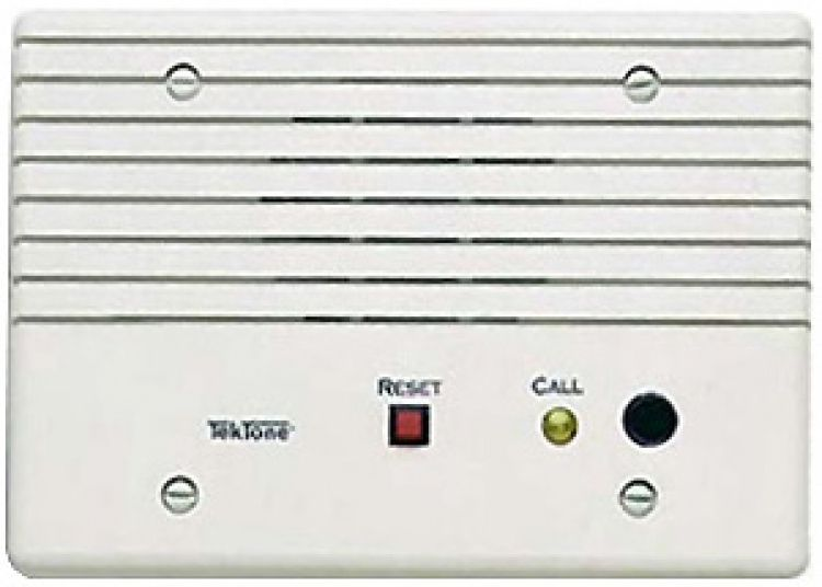 Single Bed Station-plas.-nc-ul. For Use With Standard Phono Type Call Cord Sets Use With Nc150n/nc200n Systems.