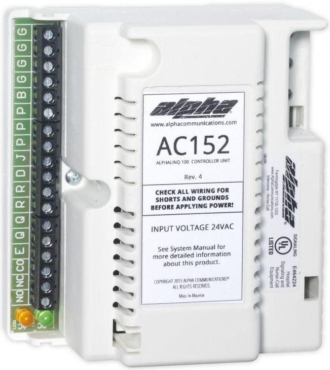 Alphalinq™ 100 Series Controller Unit. Alphalinq 100 Controller Unit