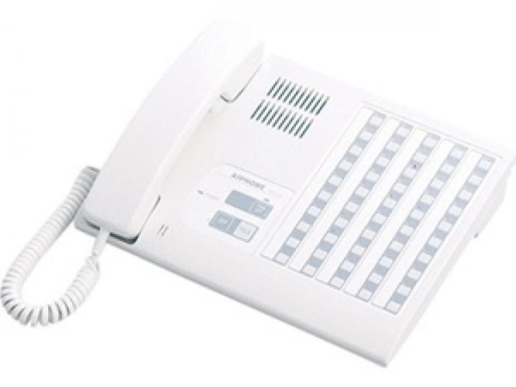 Nurse Call Master Station. Used With 7000 Series Systems.