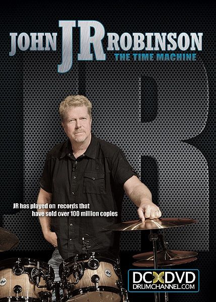 John Jr Robinson: The Time Machine