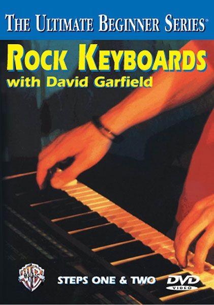 Ultimate Beginner Series: Rock Keyboards