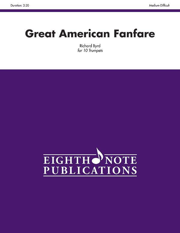 Great American Fanfare