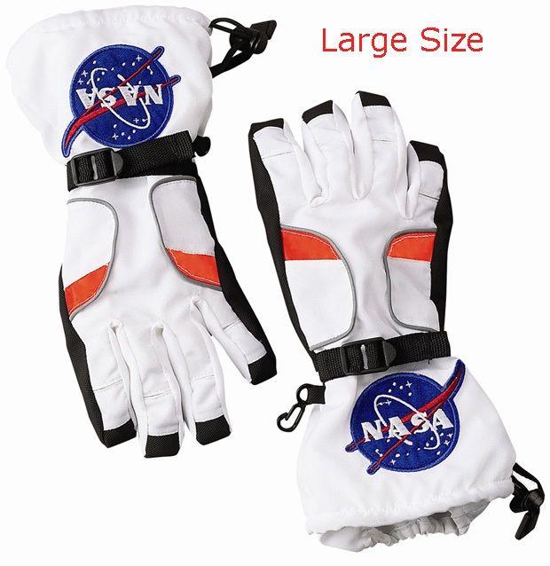 Astronaut Gloves