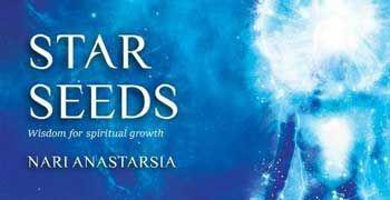Star Seeds Cards By Nari Anastarsia