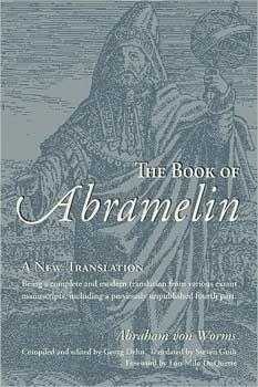 Book Of Abramelin (Hc) By Abraham Von Worms