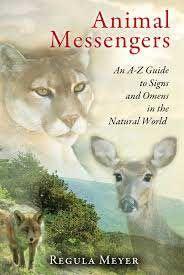 Animal Messenger By Regula Meyer