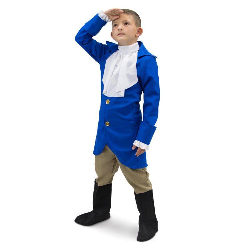 Children's George Washington Costume