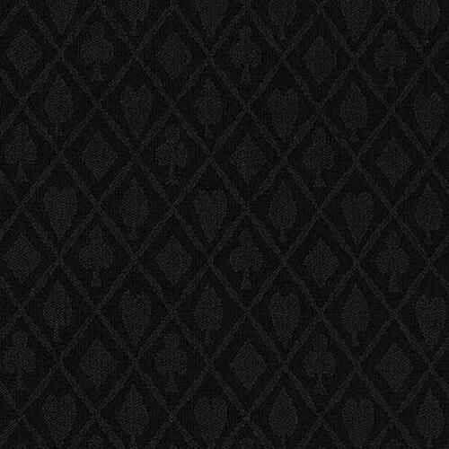 Poly Speed - Black - 50 Meter Roll