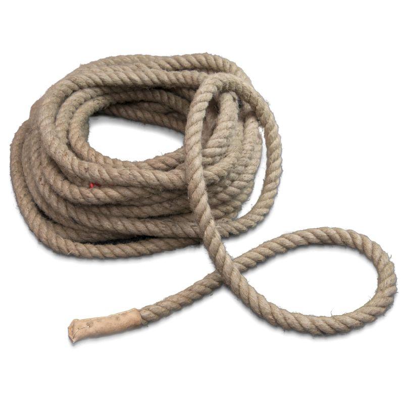 "98' X 1.25"" Tug Of War Rope"