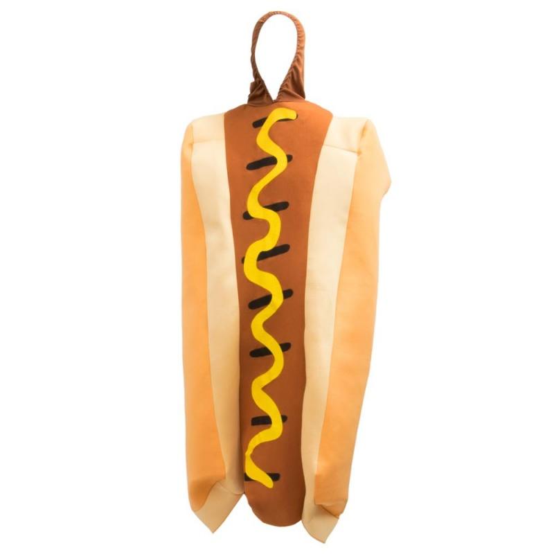 Hot Dog Adult Costume