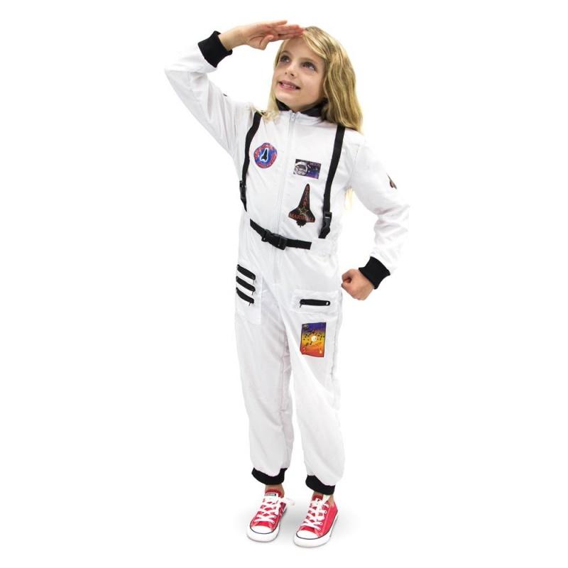 Children's Astronaut Costume