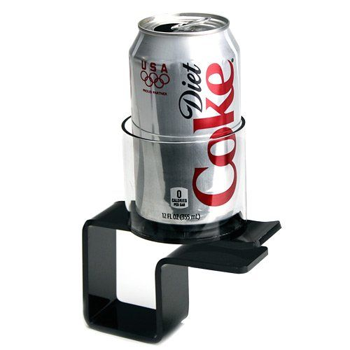 Plastic Clip On Cup Holder