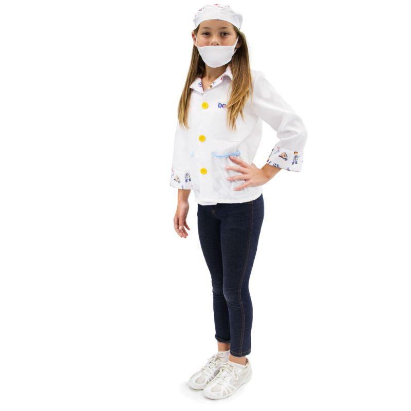 Children's Doctor Costume