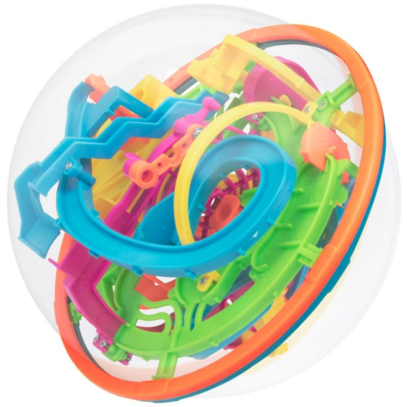 Gyronaut Alpha/Omega Puzzle Ball