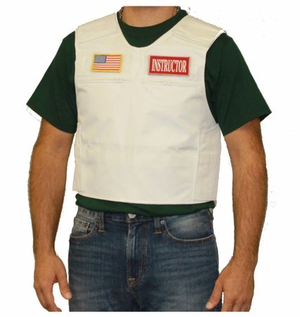 Special Security Vest - Carrier Only