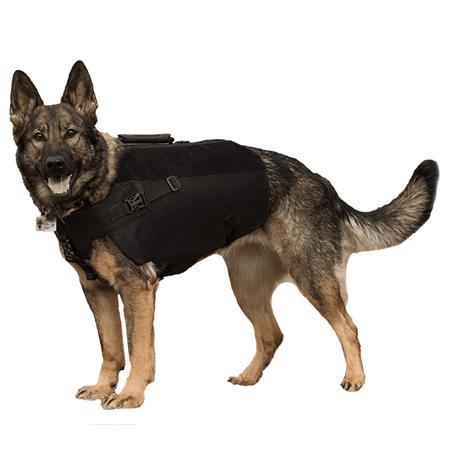 K9 Shadow Vest
