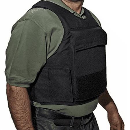 Defender Plus Vest