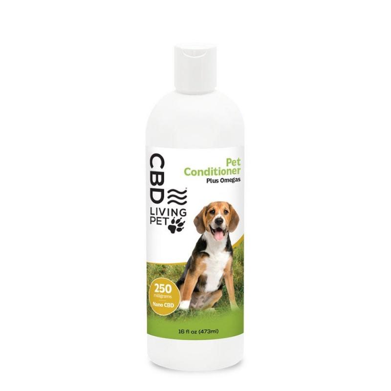 Cbd Pet Conditioner 250 Mg