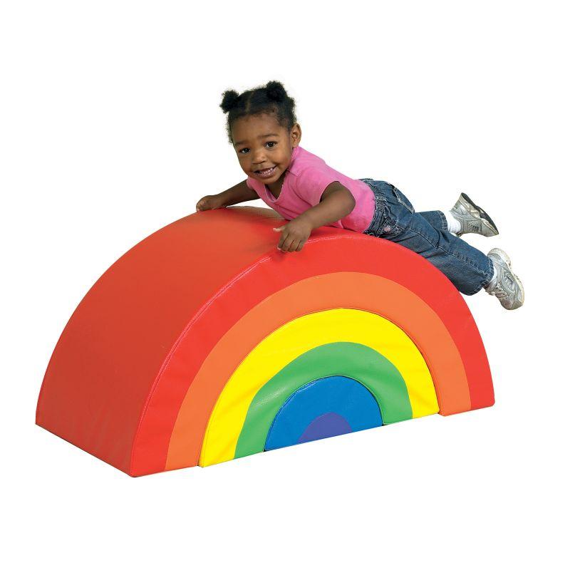 Rainbow Arch Trio