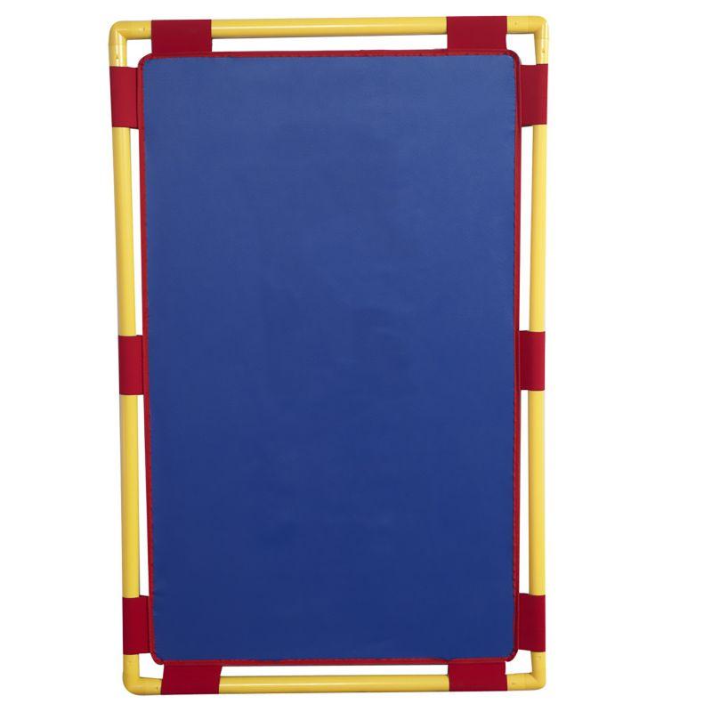 Rectangular Playpanel – Blue