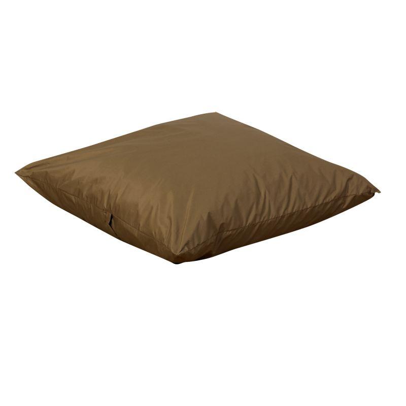 Cuddle-ups® 27″ Cozy Floor Pillow – Walnut