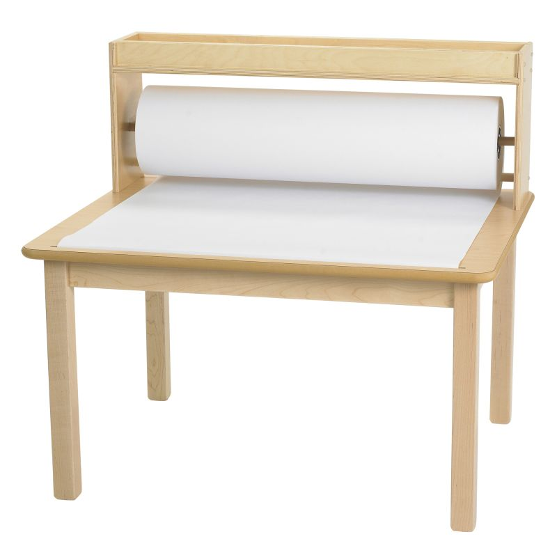 Arts & Crafts Table – 18″ Legs