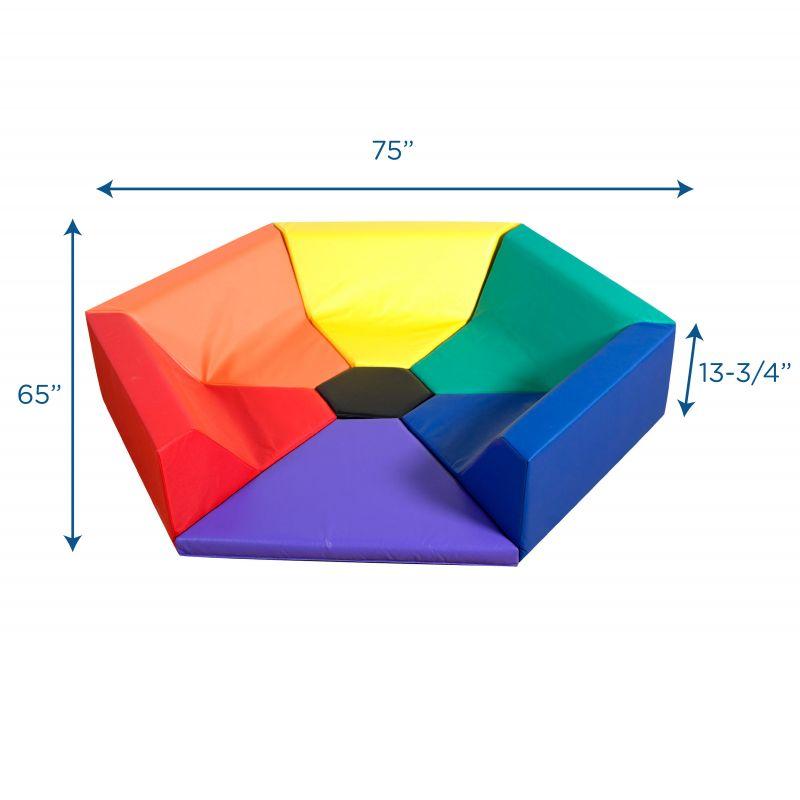 Hexagon Happening Hollow