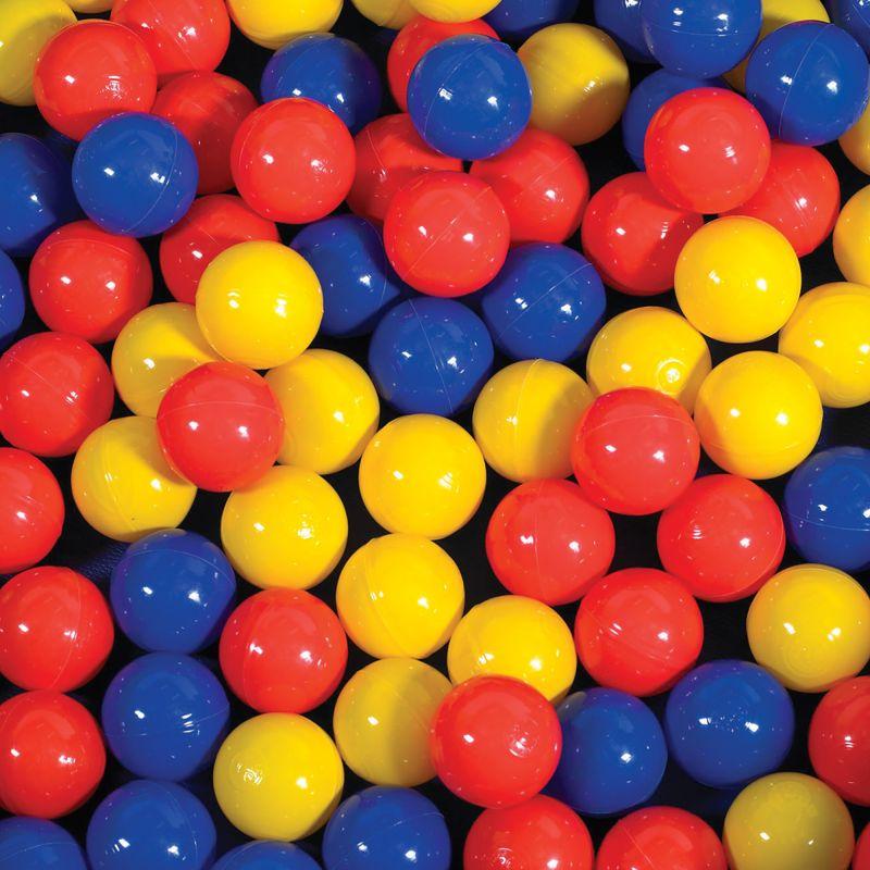 175 Mixed Color Balls