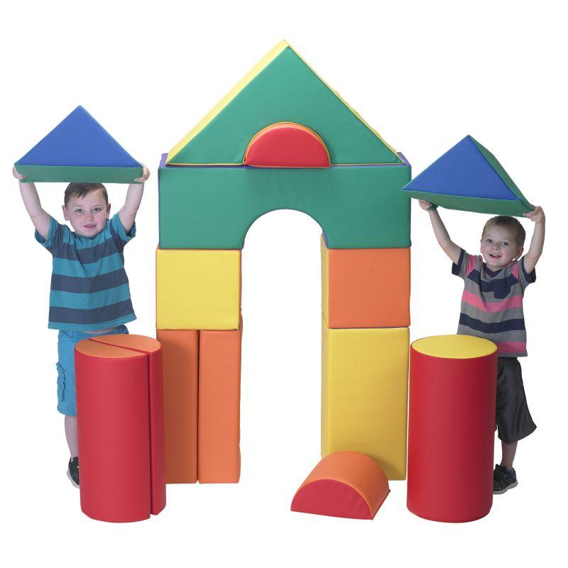 12″ Module Blocks – Set b