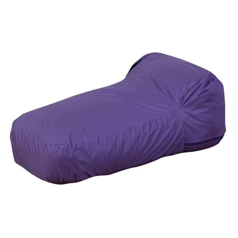 Cuddle-Ups® Pod Pillow – Purple